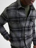 Selected SKOVHUGGER JAKKE, Grey, highres - 16079401_Grey_849313_006.jpg